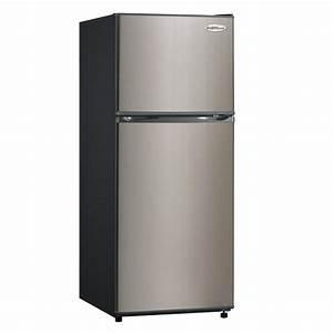 Premium 11 5 Cu  Ft  Frost Free Top Freezer Refrigerator