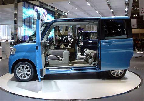 A Superior Design For Automotive Ingress/egress