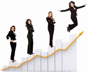 How to Climb the Ladder of Success