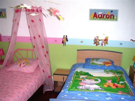 chambre bébé pas chère déco chambre pour fille et garcon