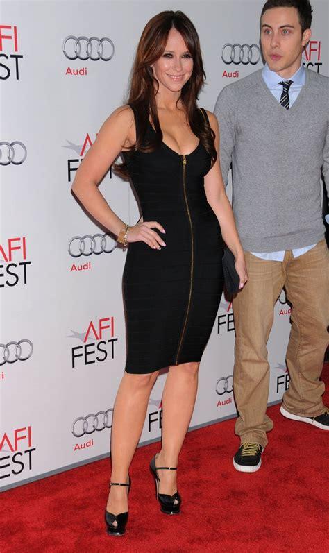 foto de Jennifer Love Hewitt J Edgar premiere in Los Angeles 03
