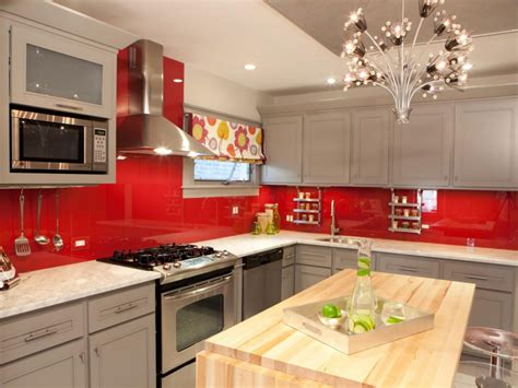 gorgeous backsplash ideas  gray kitchen cabinets