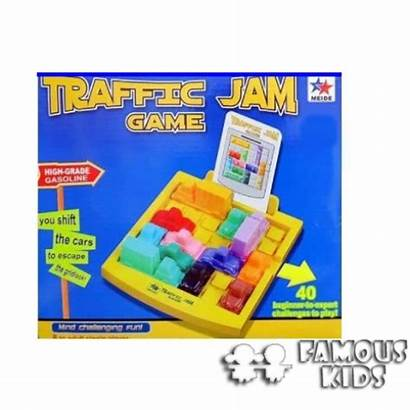 Joc Rush Hour Logica Traffic Jam