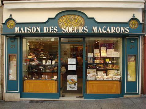 maison de la boulangerie nancy maison des soeurs macarons chocolatier confiseur nancy 54000 adresse horaire et avis