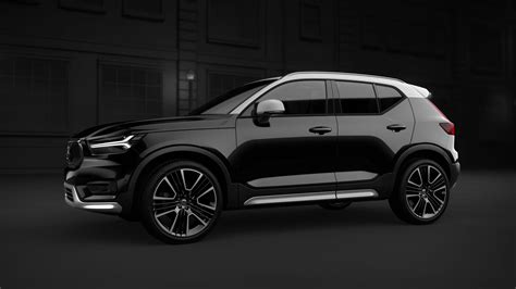 privacy policy volvo xc40 now offered with an exterior styling kit paul