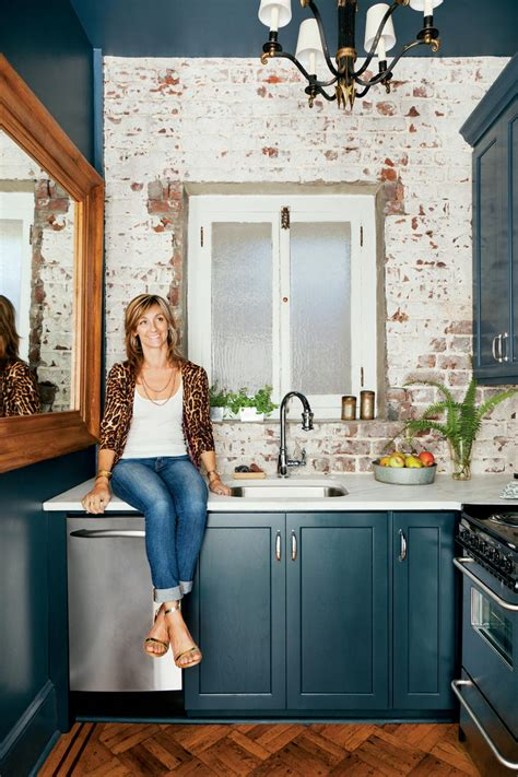 7 Small Space Makeovers Southern Living