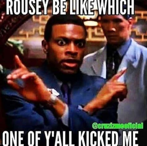 Rhonda Rousey Memes - these ronda rousey ko memes are hilarious but you ll feel guilty too