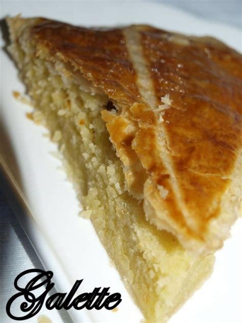 recette galette des rois pate d amande recettes de galette des rois