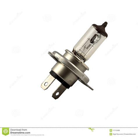 a car headlight bulb royalty free stock photos image