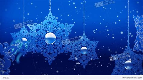 Animated Snowflake Wallpaper - snow animated background