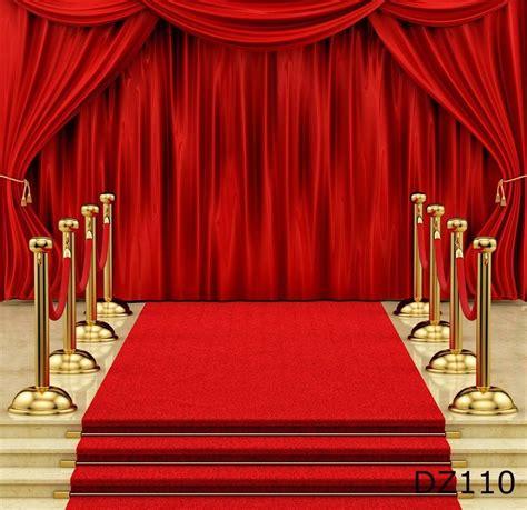 5x7ft vinyl photography backdrop stage curtain carpet