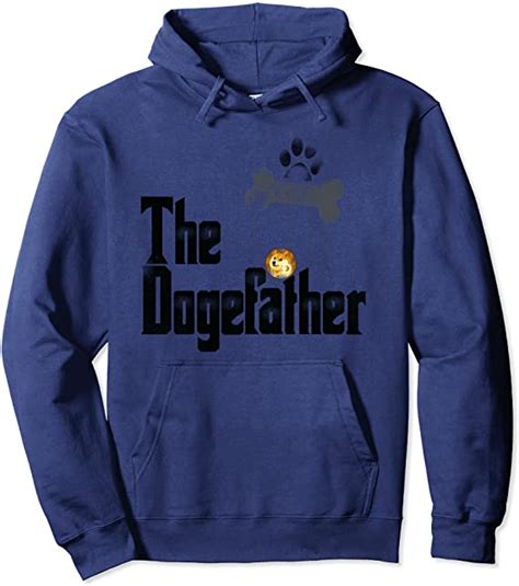 The Dogefather Dogecoin Shiba doge to the moon coin token ...