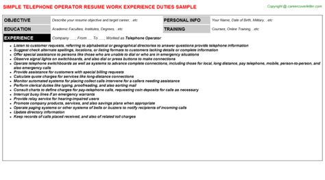 Consequences Of Faking A Resume by Resume Telephone