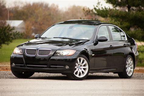 Bmw 335xi For Sale by 2007 Bmw 335xi