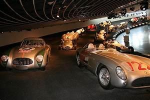 Musée Mercedes Benz De Stuttgart : visiter stuttgart que faire que voir ~ Melissatoandfro.com Idées de Décoration