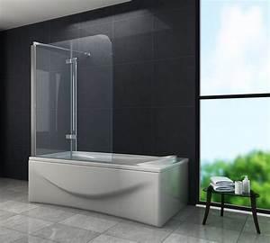 Duschwand Für Badewanne : eck duschtrennwand around 70 badewanne glasdeals ~ Michelbontemps.com Haus und Dekorationen