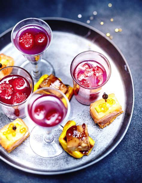 cuisine de noel gaufres de potimarron au foie gras pour 6 personnes