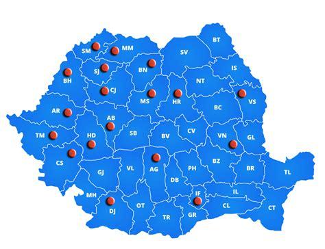 Postal codes in Romania - Wikipedia