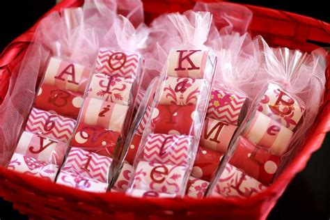 Valentine's Day Tea Party Valentine's Day Party Ideas ...