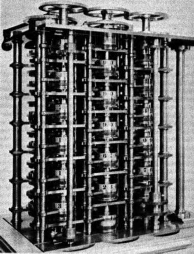 History of computer science Pictures | Computer History