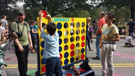 These Giant Versions Of Classic Board Games Make You Feel