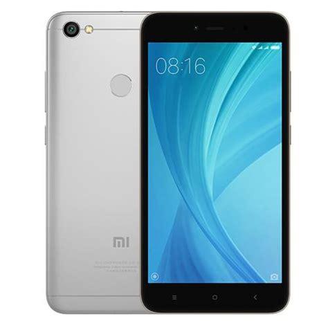 xiaomi redmi note 5a 5 5 inch 3gb 32gb smartphone gray