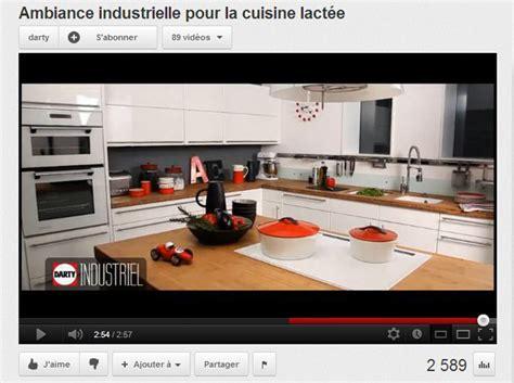 deco cuisine style industriel comment se créer une cuisine style industriel