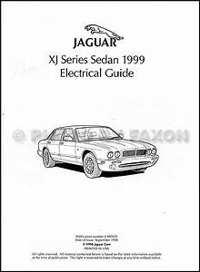 Jaguar Xj6 Sovereign 1986 1994 Haynes Service Repair