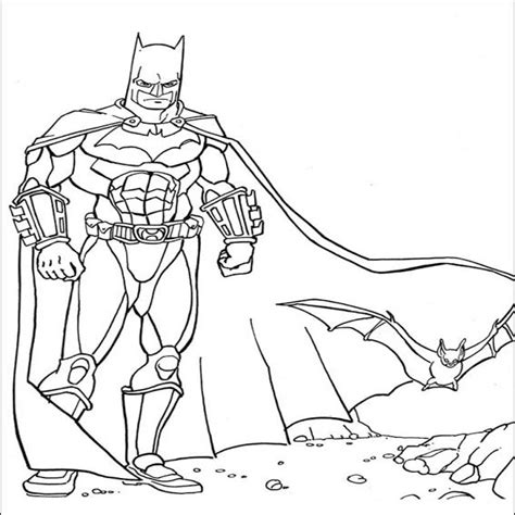 Coloring Pictures For by Batman Coloring Pictures Pages For Coloring Pictures