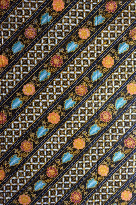 motif batik sederhana berbagai gambar terbaru