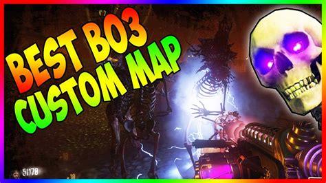 bo3 custom zombies map ops