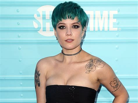 Halsey Wants 'to Be A Mom More Than A Pop Star' After Miscarriage