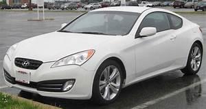 2016 Hyundai Genesis Coupe 2