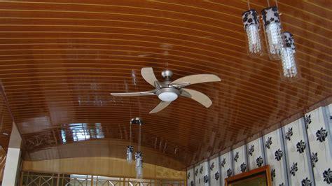 gambar desain plafon pvc desain rumah minimalis terbaru