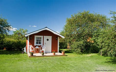 tiny house cost the cost of renting vs buying a tiny home gobankingrates
