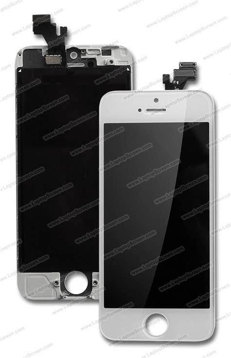 iphone 5 screen replacement iphone 5 screen and glass digitizer replacement and repair