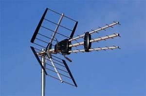 Quelle Antenne Pour La Tnt : tnt62 mon antenne recevra t elle la tnt ~ Melissatoandfro.com Idées de Décoration