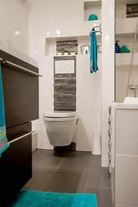Parement Salle De Bain : photos de salle de bain de style moderne salle de bains ~ Dailycaller-alerts.com Idées de Décoration