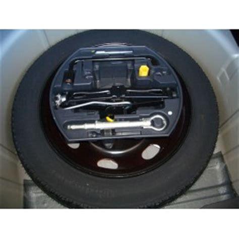 llanta de acero  rueda de emergencia de poco espacio