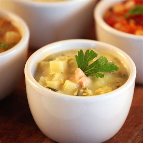 soups to make how to make chunky potato soup glorious soup recipes