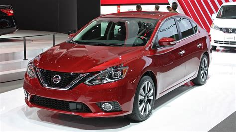 nissan sentra 2016 2016 nissan sentra review top speed