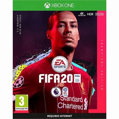 Fifa Champions Edition Xbox
