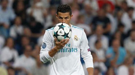 Zinedine Zidane: Real Madrid forward Cristiano Ronaldo is ...
