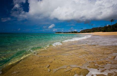 Sunset Beach Oahu Wheretraveler