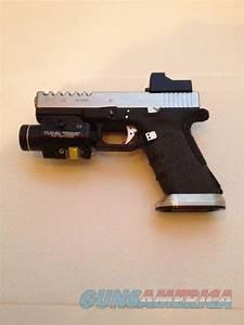 Glock 22 Custom 40 cal