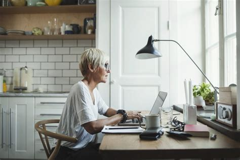 you from home how to network when you work from home time