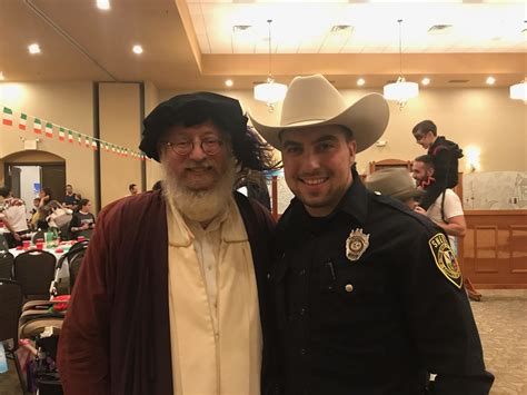 Deputy Frydberg: Bexar County Jewish Liaison, Real Life ...