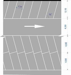 Place De Parking Dimension : codes et lois actualit juridique et l gislative stationnement en pi ~ Medecine-chirurgie-esthetiques.com Avis de Voitures