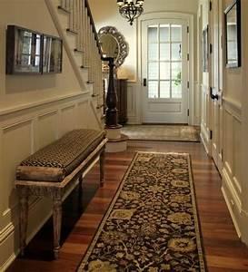 Grand Tapis D Entrée : tapis d 39 entree int rieur design 50x75 design de maison design de maison ~ Teatrodelosmanantiales.com Idées de Décoration