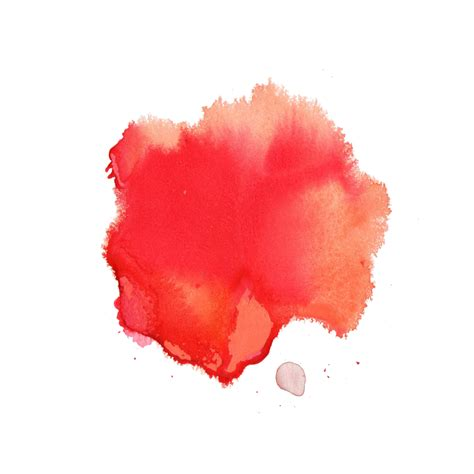 4 Red Watercolor Background (jpg)
